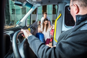 The Perks of Hiring Private Transportation Services | Florida Shuttle Now